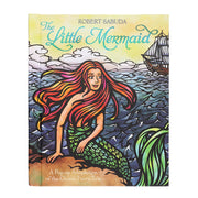 Simon & Schuster Pop Up Book The Little Mermaid