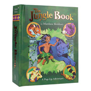 Simon & Schuster Pop Up Book The Jungle Book