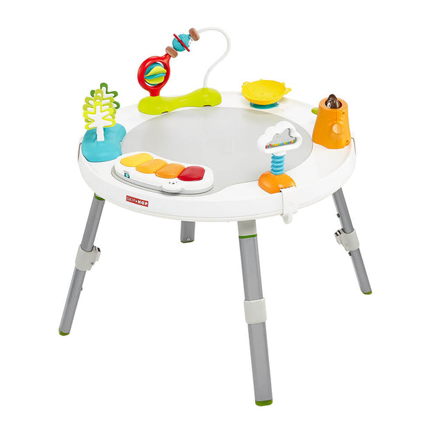 Skip Hop Explore and More Baby's View 3 Stage Activity Center