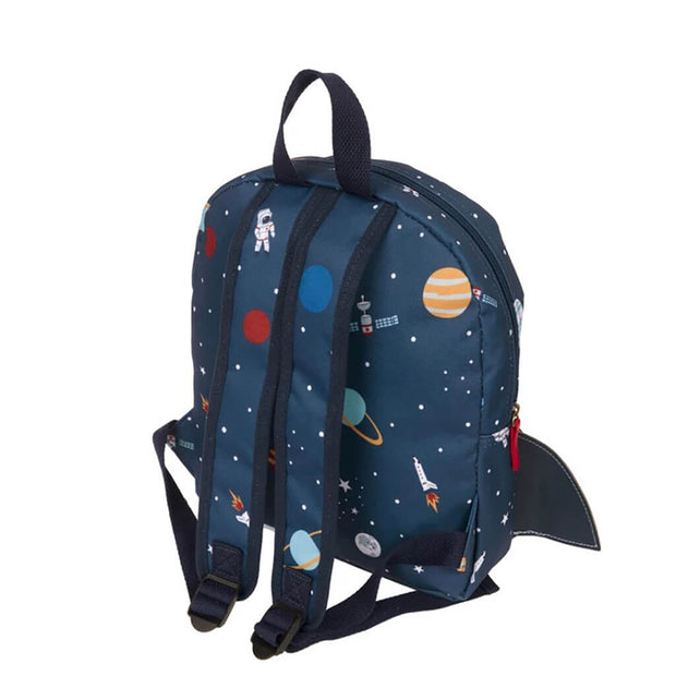 Backpack Space - nini & loli