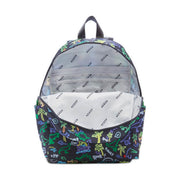 State Bags Kane Kids Backpack Neon Dino