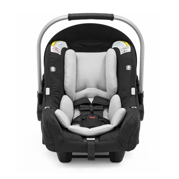 Stokke Pipa By Nuna Infant Car Seat Black - nini & loli