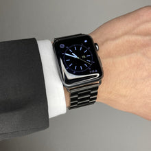Load image into Gallery viewer, Metal Apple Watch Band