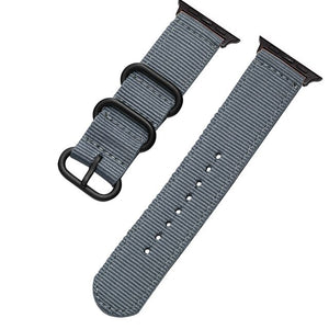 Casual Nylon Apple Watch Band - Benefico