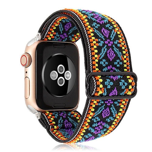 Elastic Apple Watch Band - Benefico