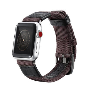 Sport Nylon Apple Watch Band - Benefico