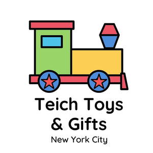 Teich Toys & Gifts