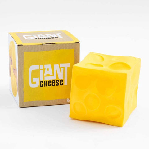 Giant Cheese