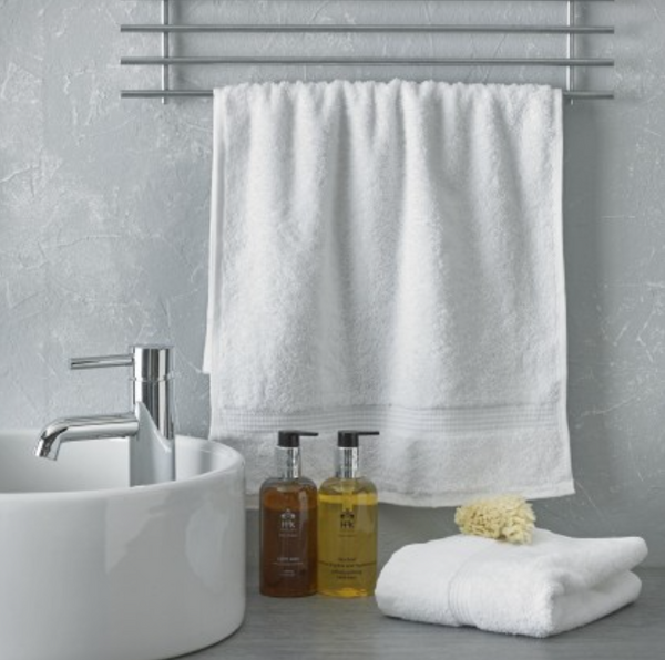 The Luxe Spa Hand Towel - Sleep Wonderful