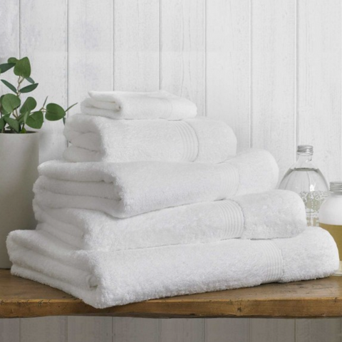 The Luxe Spa Bath Towel - Sleep Wonderful