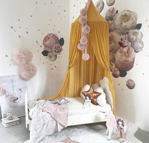 Dreamy Kids Bed Canopy