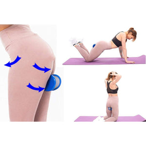 Hip Trainer/Inner Thigh Exerciser