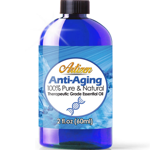Anti-Aging Blend Essential Oil