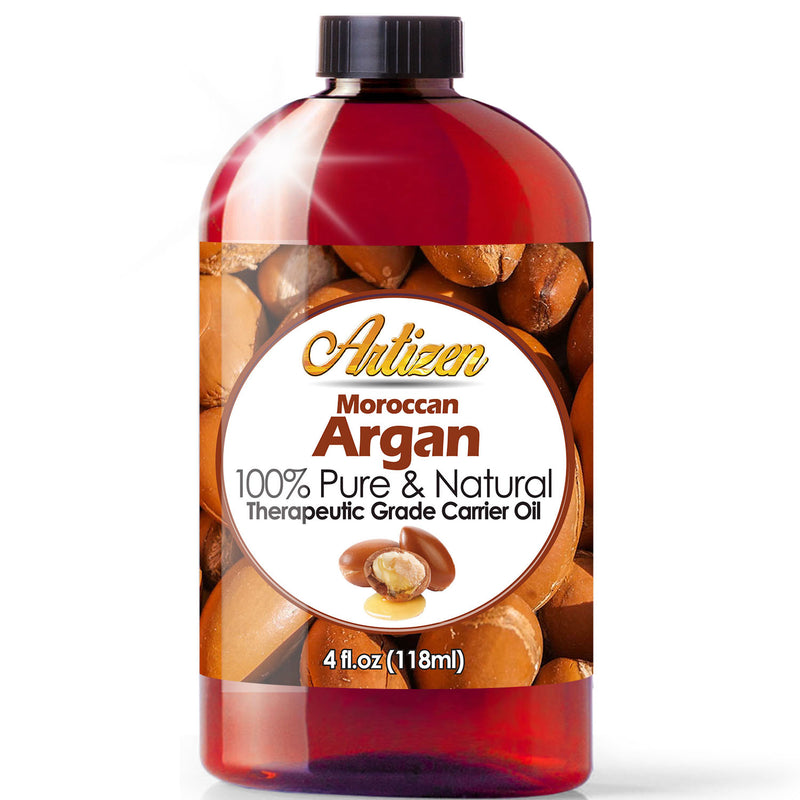 Argan (Moroccan) Essential Oil