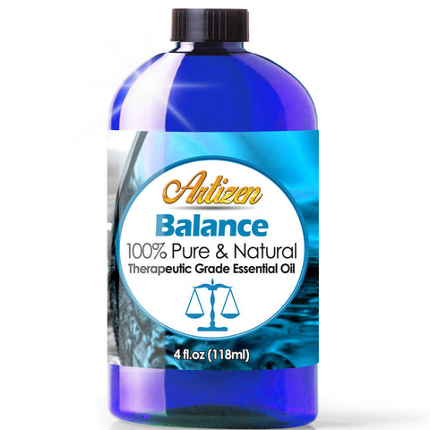 Balance Blend Essential Oil