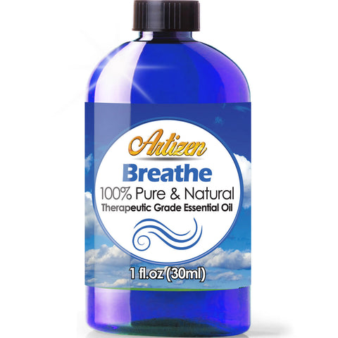 Breathe Blend Essential Oil