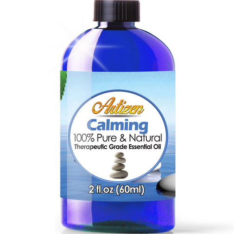 Calming Blend Essential Oil
