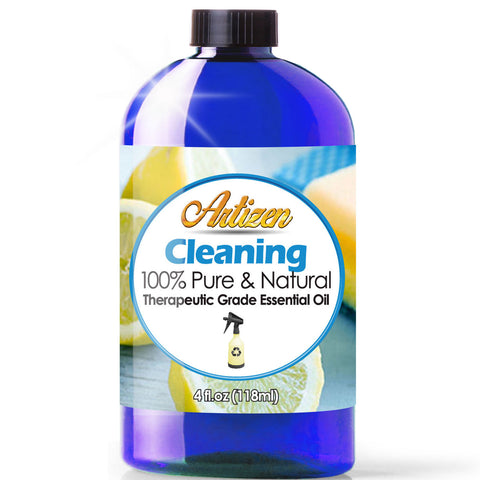 Cleaning Blend Essential Oil