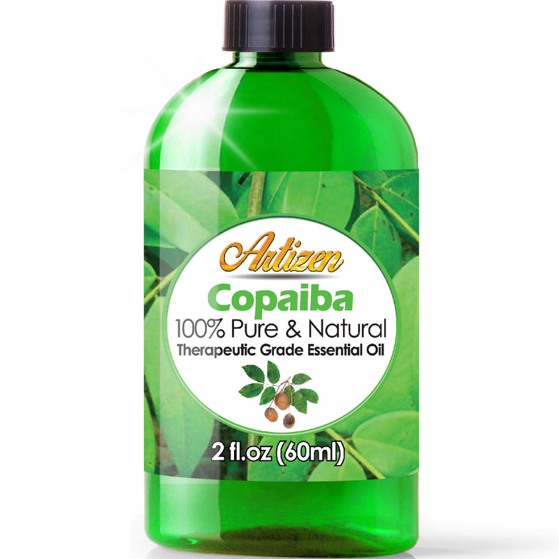 Copaiba Essential Oil