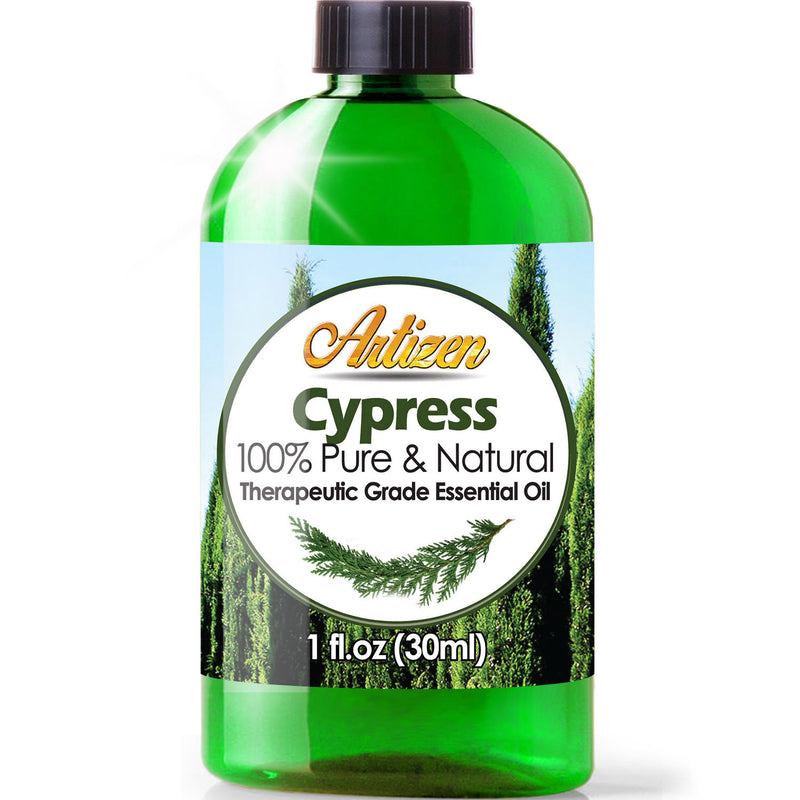 Cypress Essential Oil