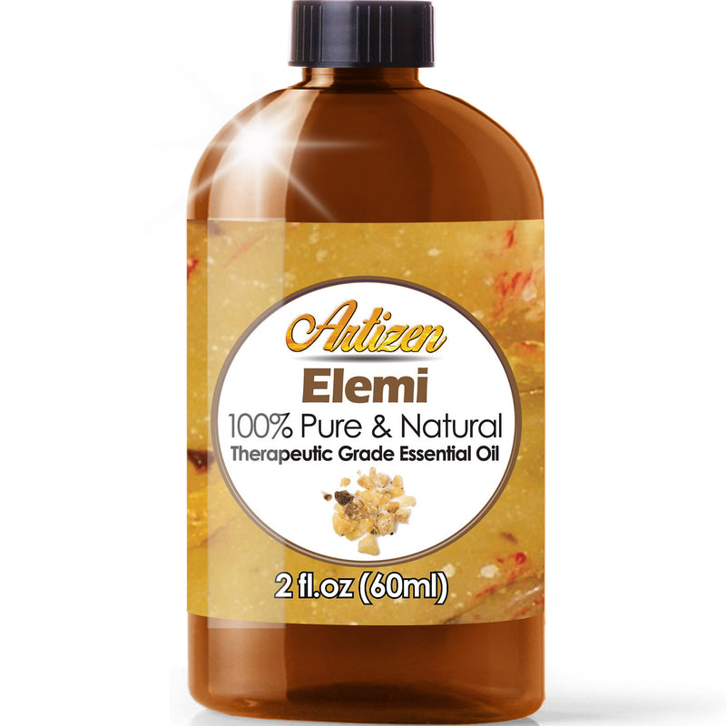 Elemi Essential Oil