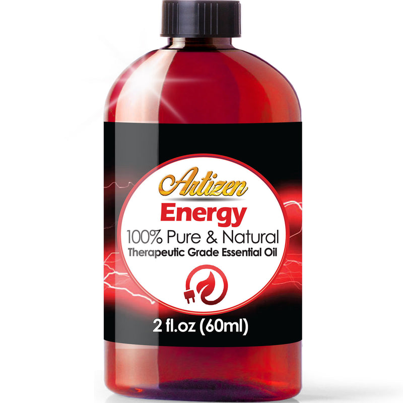 Energy Blend Essential Oil