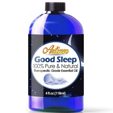 Good Sleep Blend Essential Oil