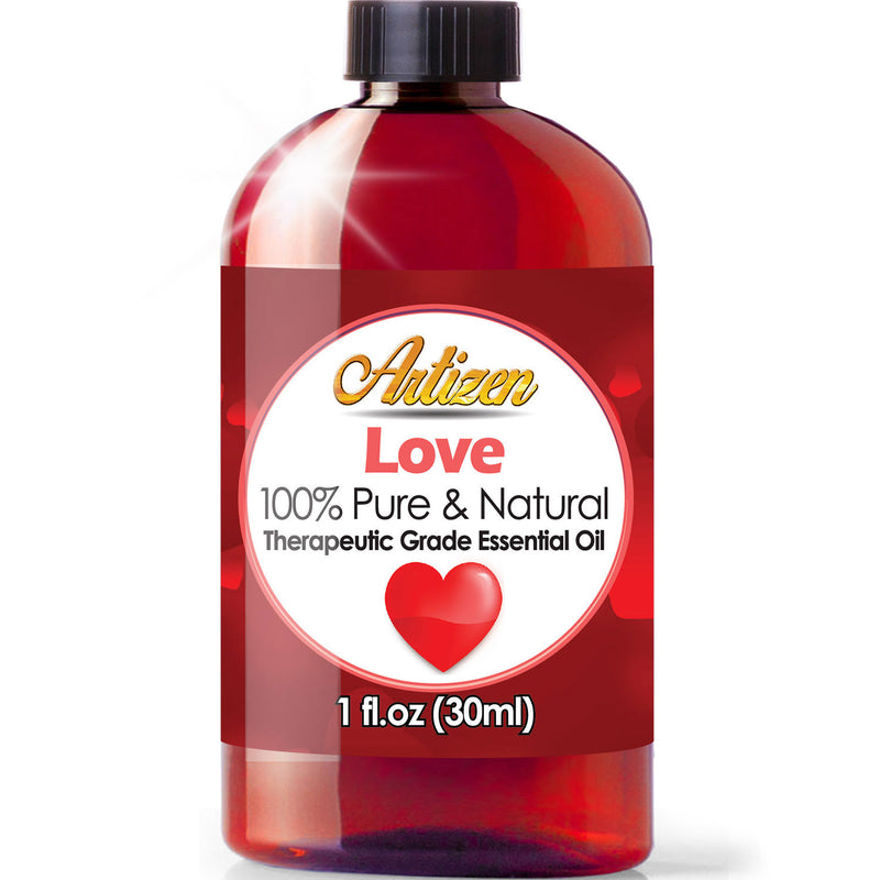 Love Blend Essential Oil