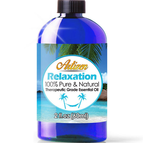 Relaxation Blend Essential Oil