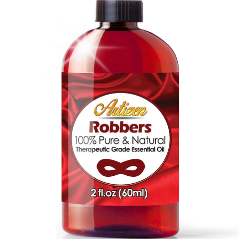 Robbers Blend Essential Oil
