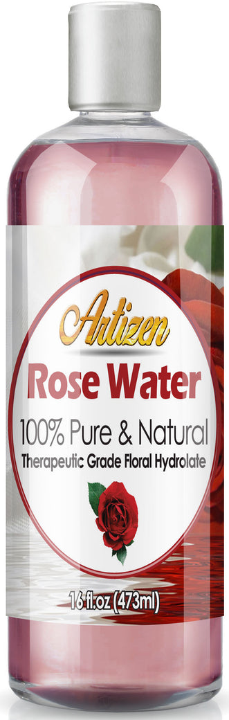 Rosewater Essential Oil