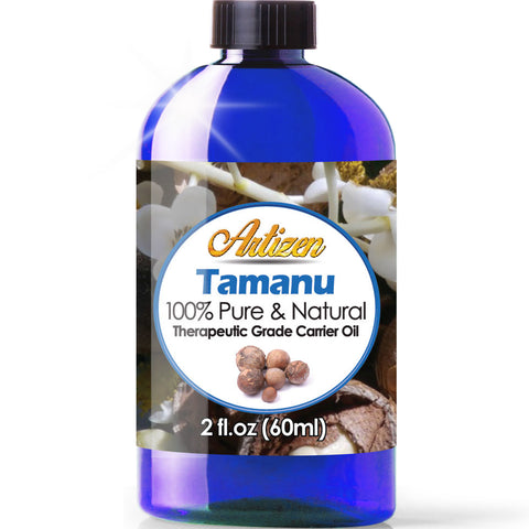 Tamanu Essential Oil
