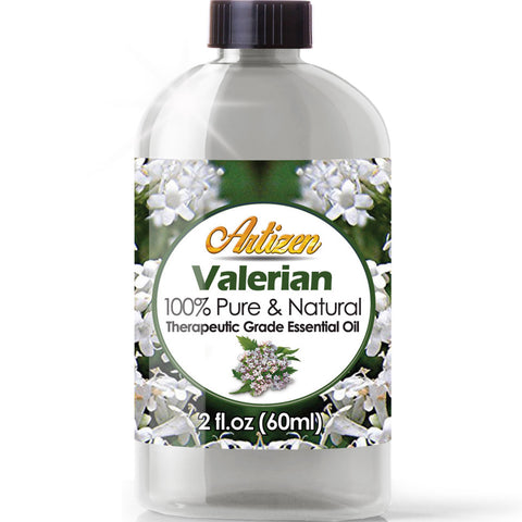Valerian Essential Oil