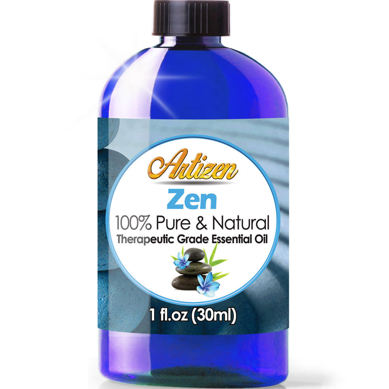 Zen Blend Essential Oil