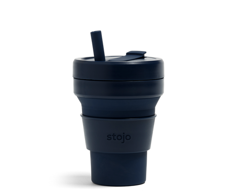 Stojo Collapsible Cups 16oz/470ml - NEW IN