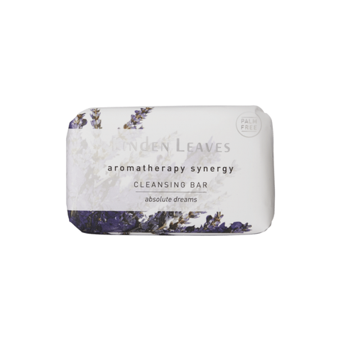 Linden Leaves Absolute Dreams Cleansing Bar 100g