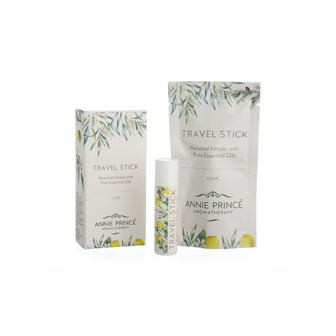 Annie Prince Aroma Therapy Travel Stick