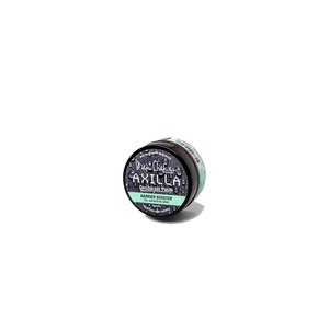 Black Chicken Deodorant Paste Barrier Booster for Sensitive Skin