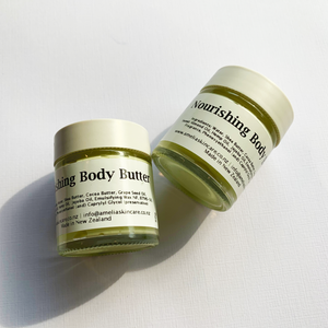 Amelia Skincare Nourishing Body Butter
