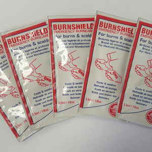 Burn Gel Sachet 3.5ml
