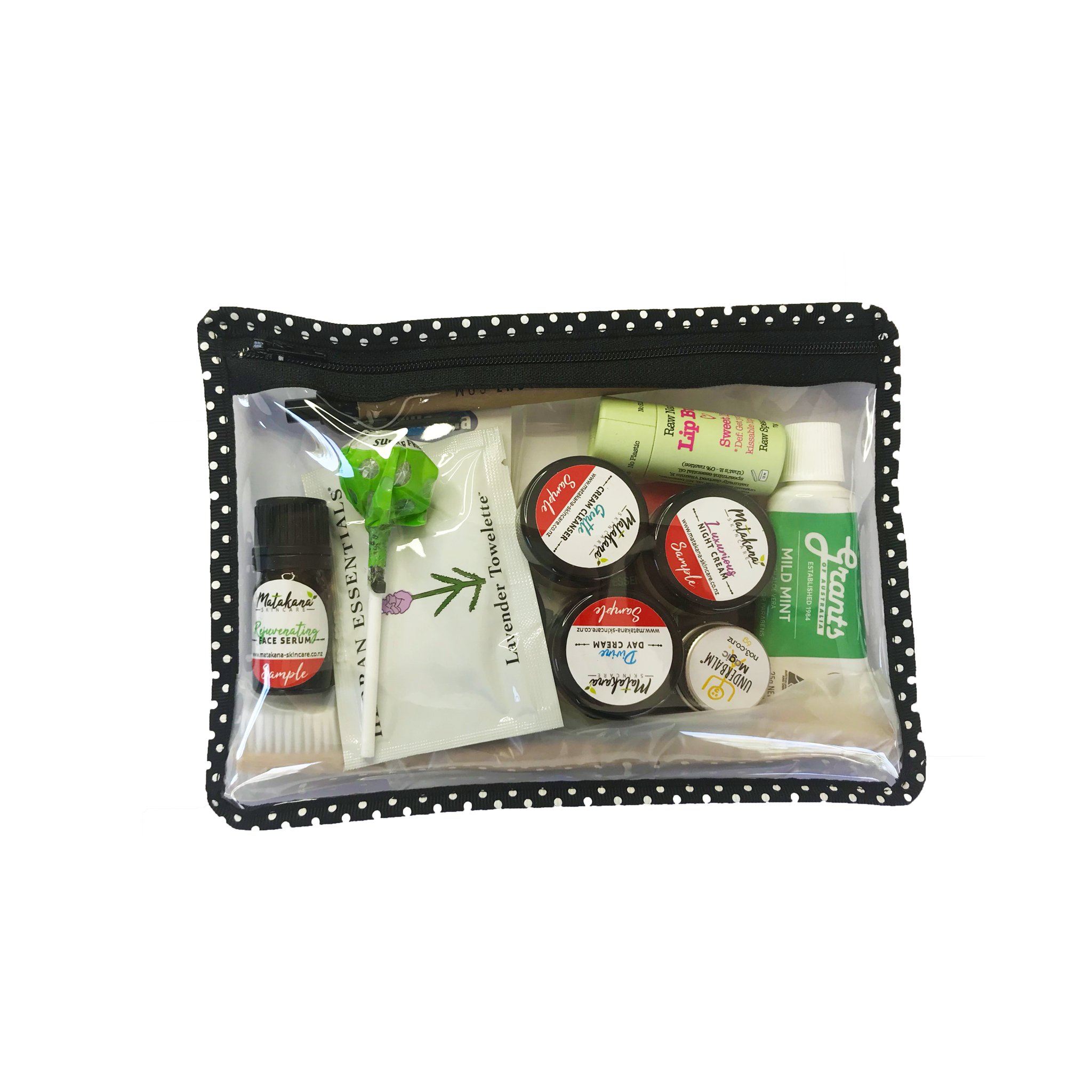 Businesswoman Kit | Economy Class