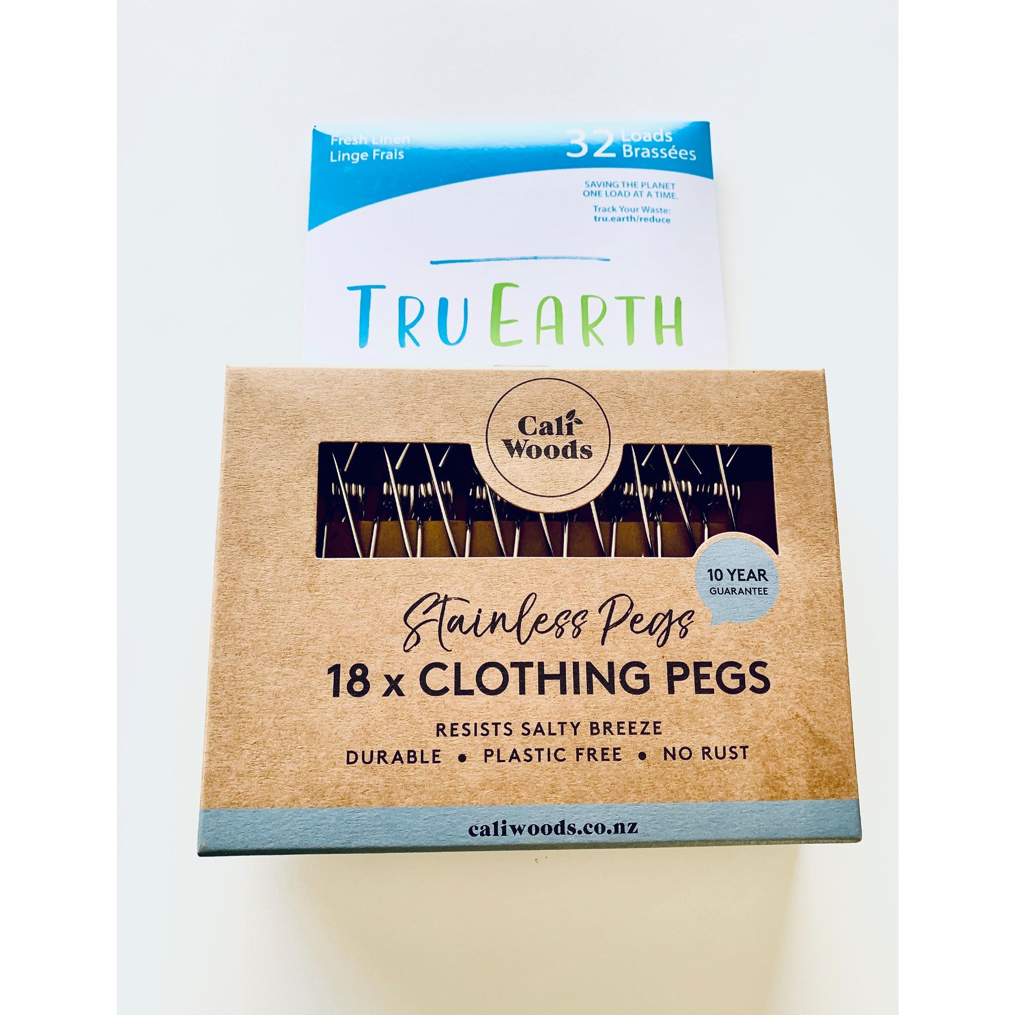 Eco Laundry Bundle