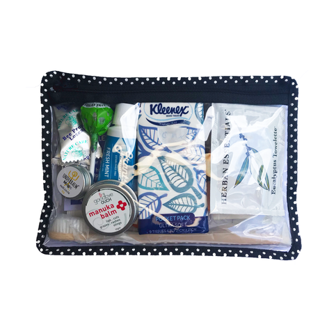 Jetsetter Man kit | Economy