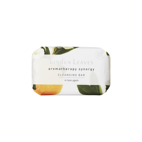 Linden Leaves In Love Again Cleansing Bar 100g