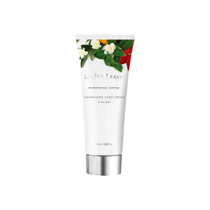 Linden Leaves In Love Again Hand Cream