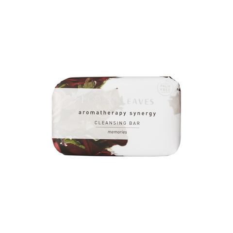 Linden Leaves Memories Cleansing Bar 100g