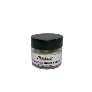 Matakana Skincare Luxurious Night Cream 15g