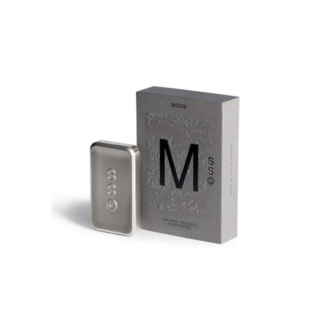 Solid State Cologne | Moss