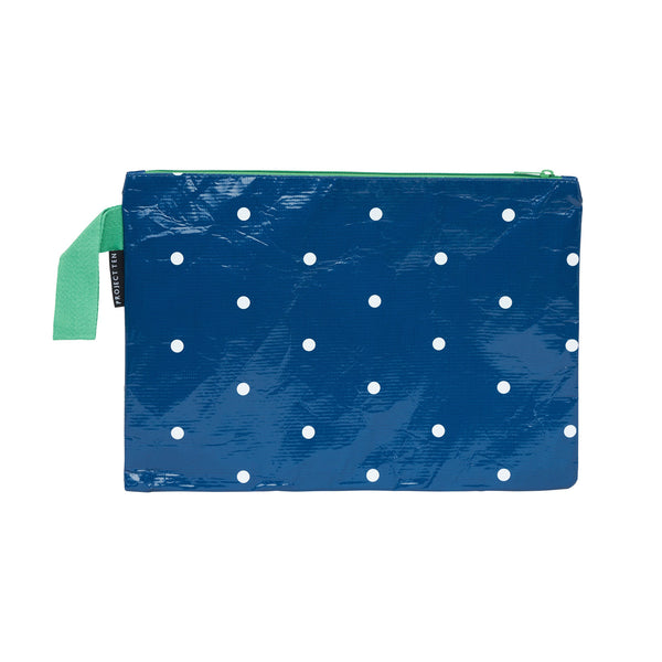 Project Ten The Envelope Zip Pouch