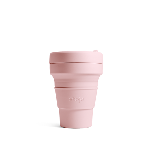 Stojo Collapsible Cups 12oz/355ml - NOW AVAILABLE